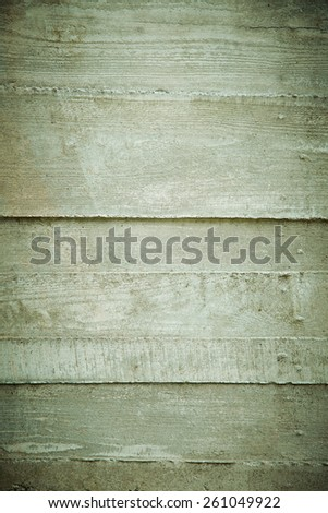 Textured concrete wall. Close up view. - stock photo