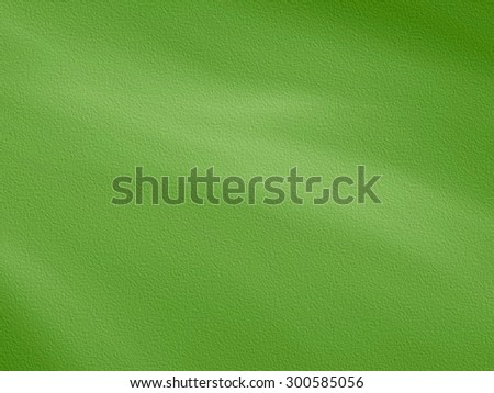 Textured green background with smudges