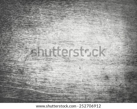 textured of black and white wooden background - stock photo
