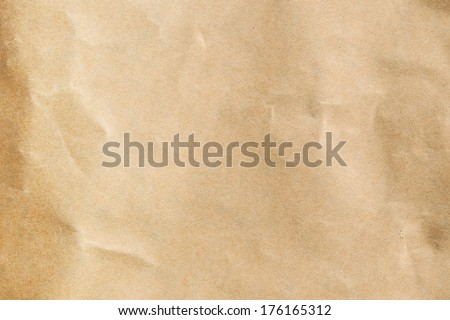 Textured paper background - stock photo