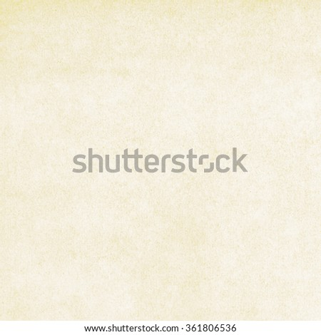 Textured paper background, blank page.