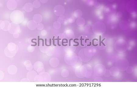 textured purple bokeh background with a soft texture - stock photo