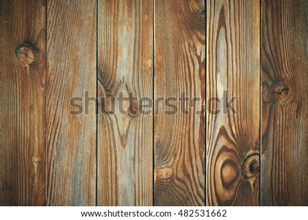 Textured vintage rustic wooden background