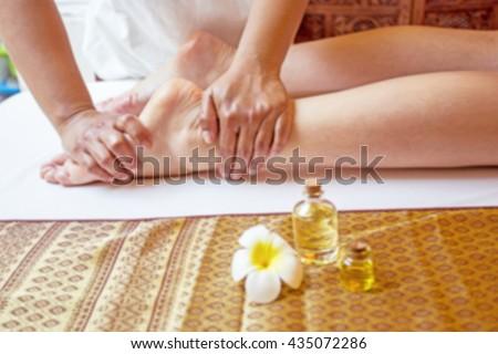 Rhythmic aroma embrocation stock photo 211720039 shutterstock - Salon massage thai naturiste ...