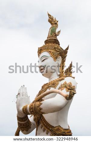 Thailand Culture - stock photo