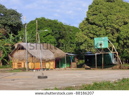Big Corn Island Stock Photos Images Amp Pictures Shutterstock