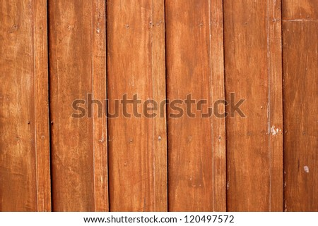 The abstract wood wooden background