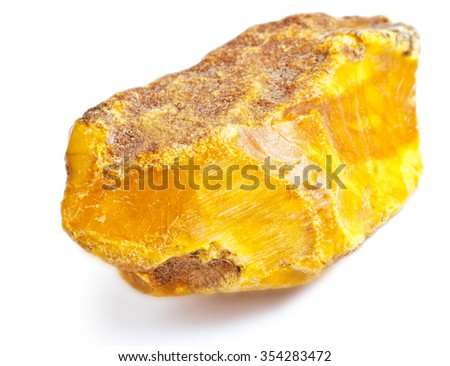 the amber - stock photo