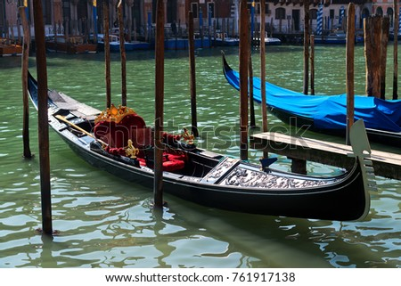 stock-photo-the-beauty-of-the-gondolas-7