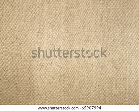 The camel wool fabric texture pattern.Background. - stock photo