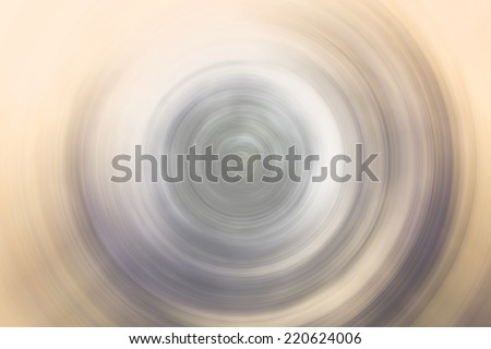 the color twirl  brown background - stock photo