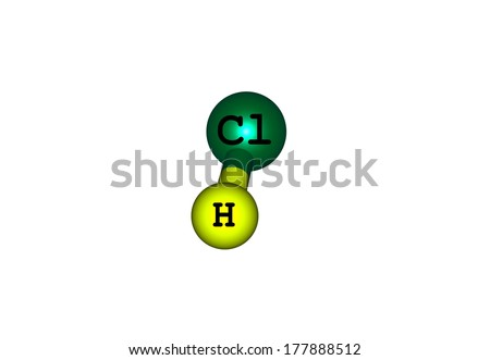 Hydrogen Chloride At Room Temperature