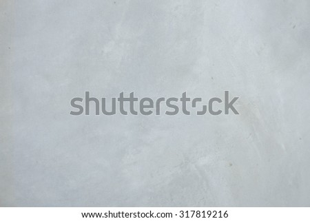 The concrete surface - stock photo