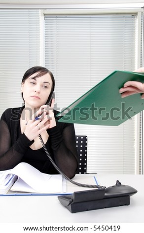 the file 1 - stock photo