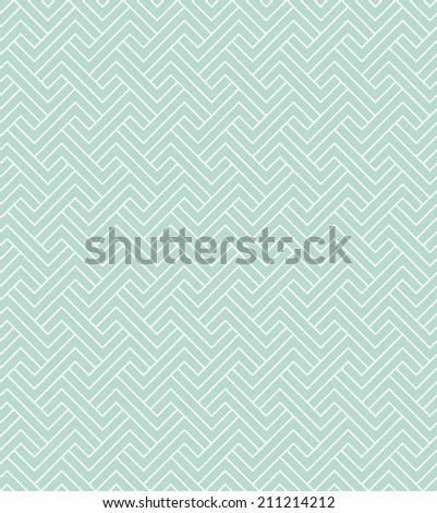 The geometric pattern. Seamless  background. Light texture.   - stock photo