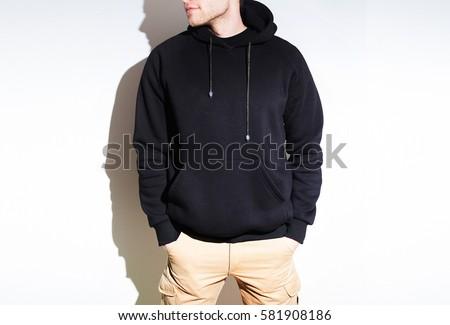 Hoodie Stock Images, Royalty-Free Images & Vectors   Shutterstock