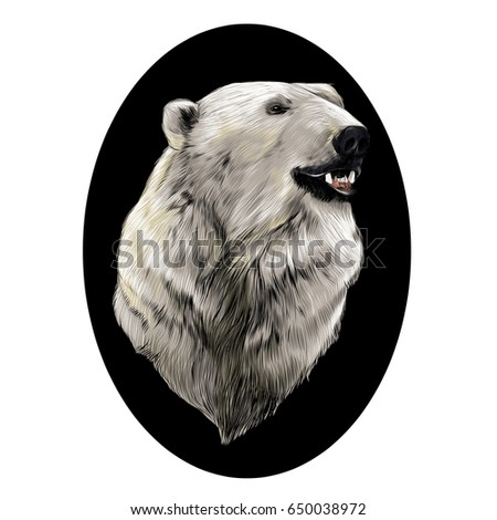 Bear Profile Stock Images, Royalty-Free Images & Vectors ...