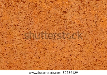 The image of rusty surface background