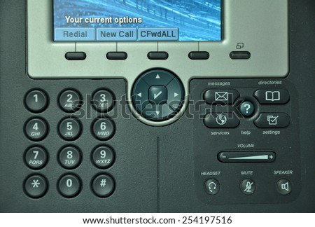 The IP Phone
