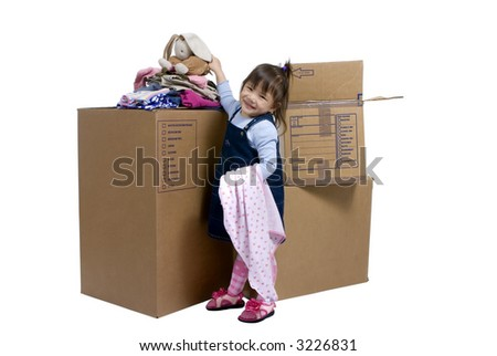 put on clothes stock photos images pictures shutterstock. Black Bedroom Furniture Sets. Home Design Ideas