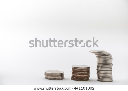 The layout is graphically conveys the sense of a high level for use in a variety of different needs. - stock photo