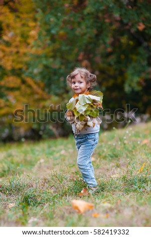 One Year Old Baby Girl Walking Stock Photo 105709640 - Shutterstock