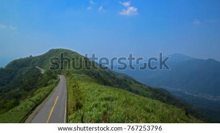 Megantic Mountain