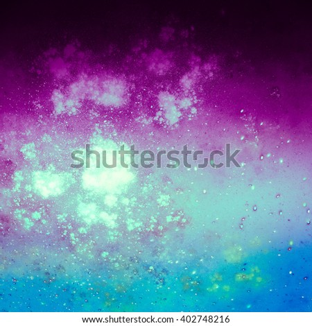 The luxurious texture. Texture is poured, it gives a feeling of surprise, puzzle and uniqueness. Ideal for the decoration of gifts, invitations, bring a touch of charming mystery. - stock photo