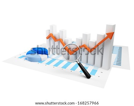 The missing piece of the puzzle is a blue piece - stock photo