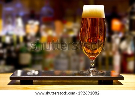 The most popular drink in the world - stock photo