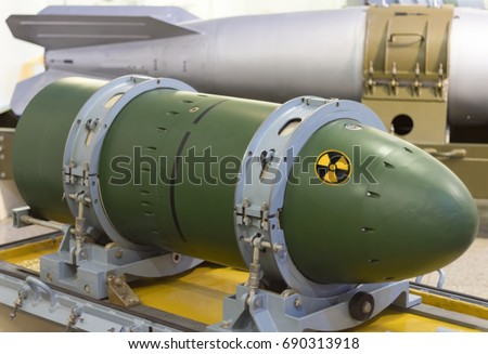 weapons of mass destruction the hydrogen and atomic bomb Hitler had the hydrogen bomb in 1945 and the pentagon tested a nuclear bomb in alaska on april 1, 1946 first test of an atomic bomb took place at port chicago on july 17, 1944.