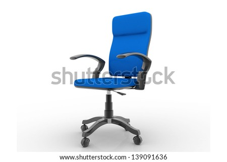 The office chair