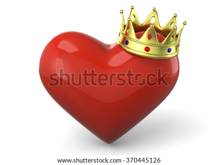The Queen of Heart