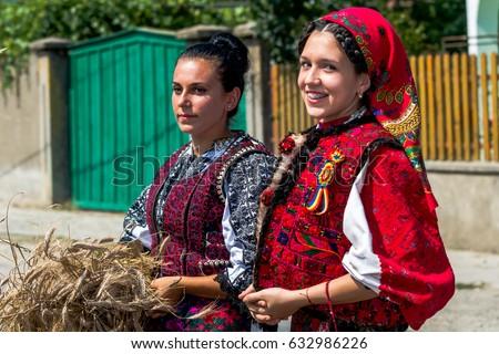 romanian people. the \ romanian people o