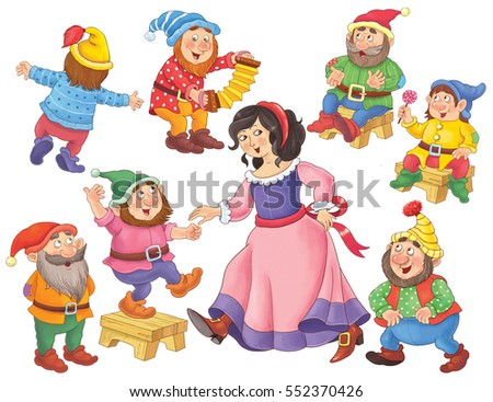 Dwarf Stock Images, Royalty-Free Images & Vectors | Shutterstock