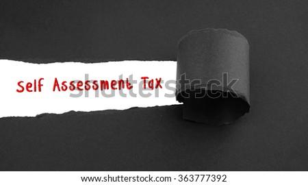 Tax return for Self Assessment