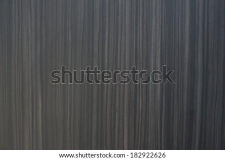 The texture of dark wood - stock photo