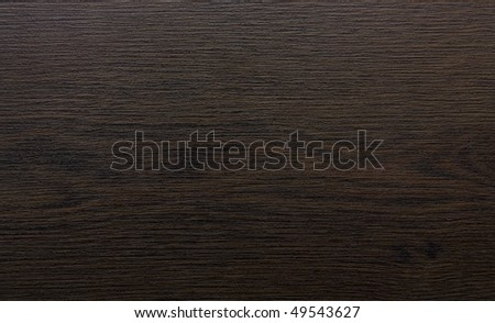 The texture of dark wood. - stock photo