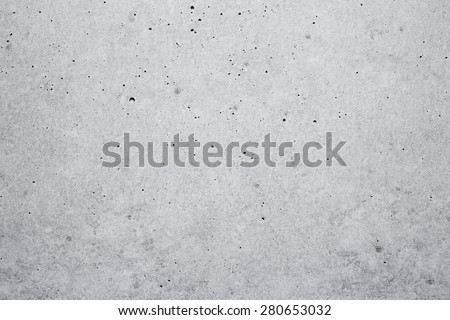 the texture of the concrete - stock photo