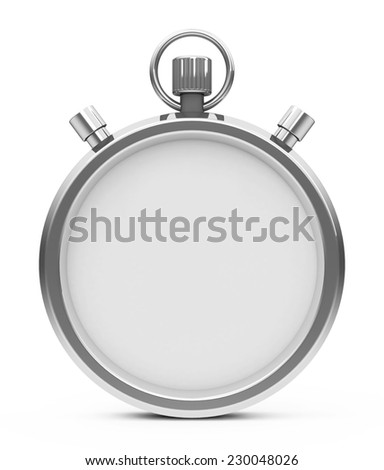 The time - stock photo
