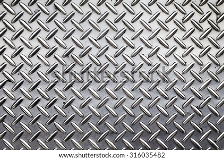 The use of scrap iron and steel production. - stock photo
