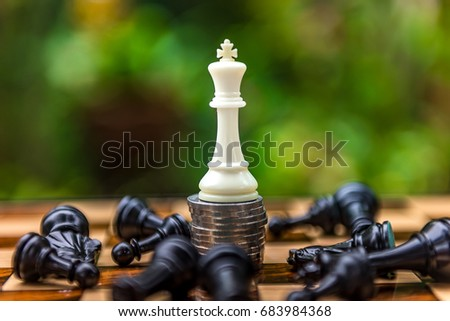 Play chess win money
