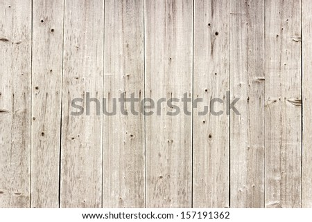 The wood texture with natural patterns - stock photo