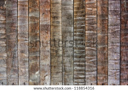 the Wooden Pattern texture as background