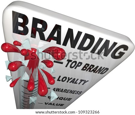 note on measuring brand awareness brand How to measure and optimize brand awareness brand awareness – as the term suggests is all about creating 'awareness' of a brand to make sure that the consumers know that it exists, and its products and services are available for sale.