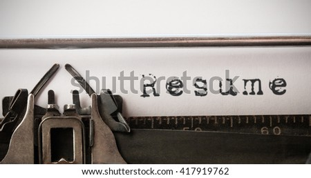 writer resume stock images royalty free images vectors