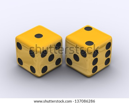 Theory Game - stock photo
