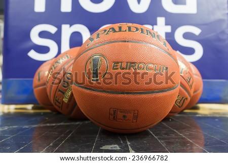March 17 2016 Spokane Wa Game Stock Photo 396222481