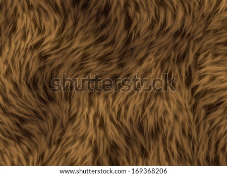 Orange Black Hair Calico Cat Abstract Stock Photo 62450599