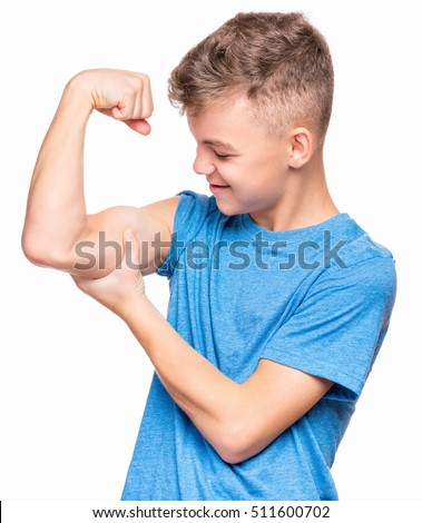 Biceps Stock Images, Royalty-Free Images & Vectors